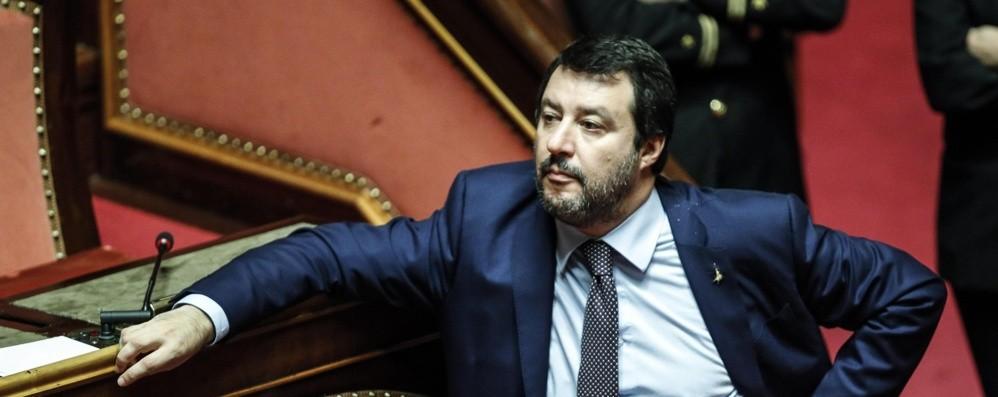 Ora Giorgia sgomita e Salvini scalpita per metterla all'angolo