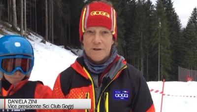Spiazzi di Gromo, tappa provinciale giovanile di skicross