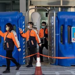 Studentesse di Bergamo bloccate in Cina Coronavirus, incerta la data di rientro