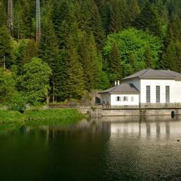 Centrali idroelettriche, Italgen incrementa la cura per l'ambiente