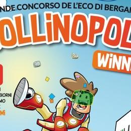 Torna Bollinopoli, in edizione winner Estrazioni giornaliere e super premio