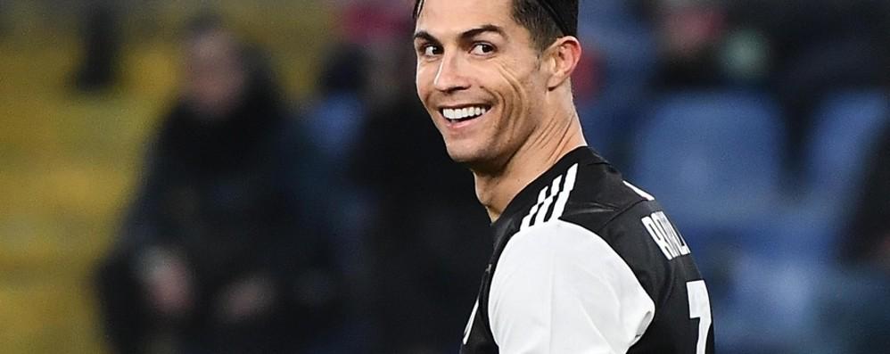 Covid, Cristiano Ronaldo positivo L'annuncio delle federcalcio portoghese