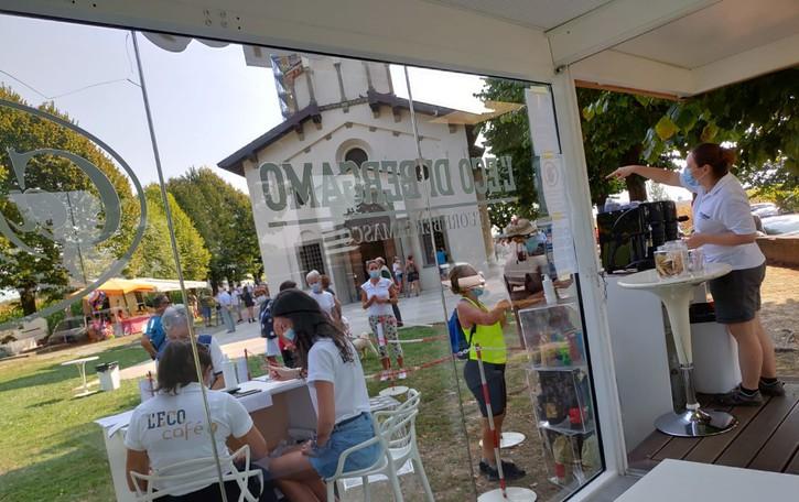 L'Eco di Bergamo e Orobie: l'abbonamento più vantaggioso è solo a L'Eco café