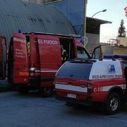 Scomparso 47enne da lunedì Ricerche in corso a Valbrembo