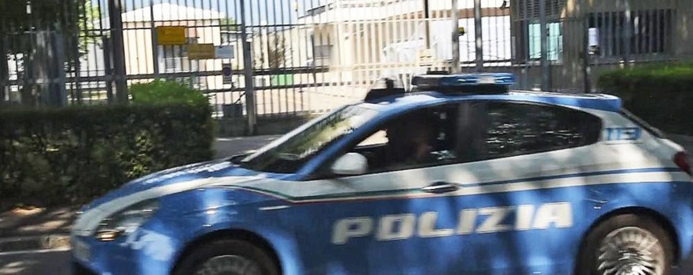 Bergamo, litiga e accoltella il coinquilino Preso 47enne dopo 4 giorni di fuga