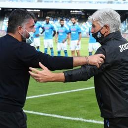 Atalanta, dietro il ko di Napoli almeno un aspetto positivo: ora è il Milan il primo candidato allo scudetto...