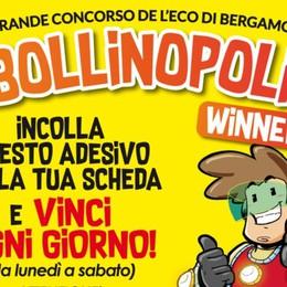 Bollinopoli, al via il concorso Lunedì 19 il memostick su L'Eco