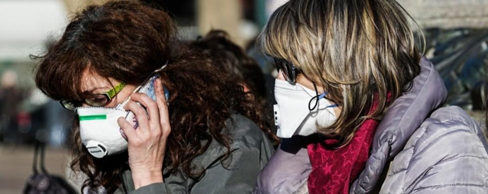 Coronavirus, donne più rispettose  delle regole anti-contagio