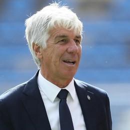 «Ilicic verrà a Napoli con noi» Gasp: avversari forti con grandi giocatori