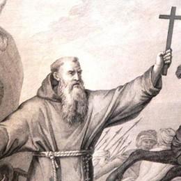 In digitale gli scritti di S. Lorenzo da Brindisi grazie a Bim e la parrocchia di Olera