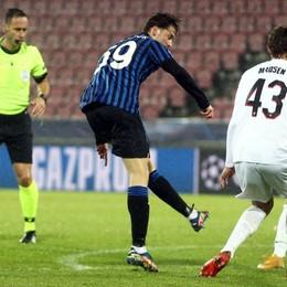 La match analysis di Mitdyjlland-Atalanta. Gomez e Miranchuk: 2 gol con statistiche da record