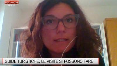 Le visite si possono fare, l'appello della guida turistica Laura Benzoni