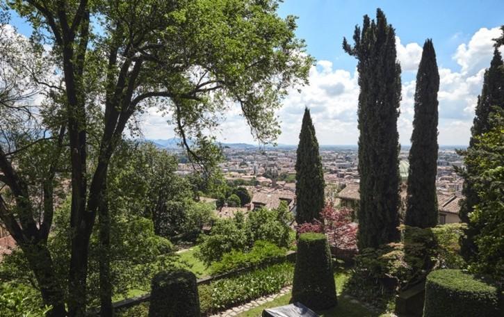 Raddoppiano le «Giornate Fai d'Autunno» Dedicate a Giulia Maria Crespi