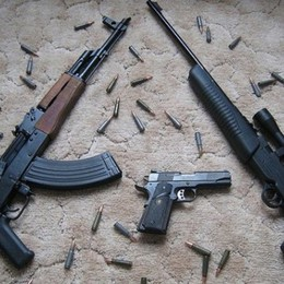 Armi all'Egitto il vero scandalo