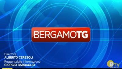 BERGAMO TG