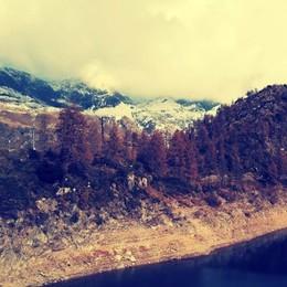 Cartoline dalla Val Brembana