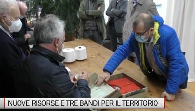 Nuove risorse e tre bandi dal GAL Val Seriana e Laghi Bergamaschi
