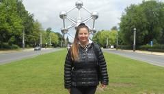 «Bruxelles, il Covid come uno tsunami Il cuore a Bergamo e ai miei affetti»
