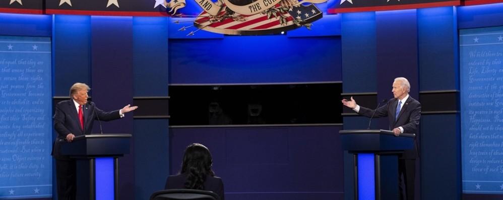 Elezioni americane a rischio hacker