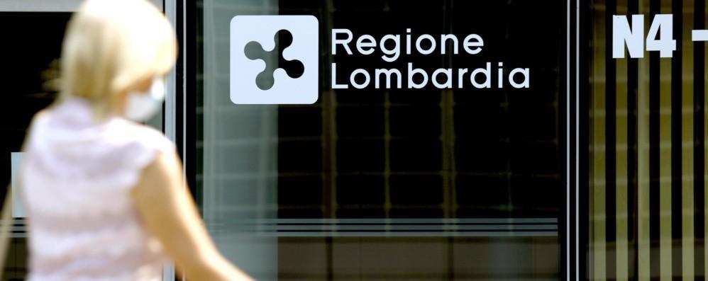 Inchiesta zona rossa Alzano-Nembro  Guardia di Finanza in Regione