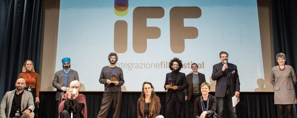 Integrazione Film Festival, ecco i vincitori Oltre 2.200 spettatori in 4 serate - Foto