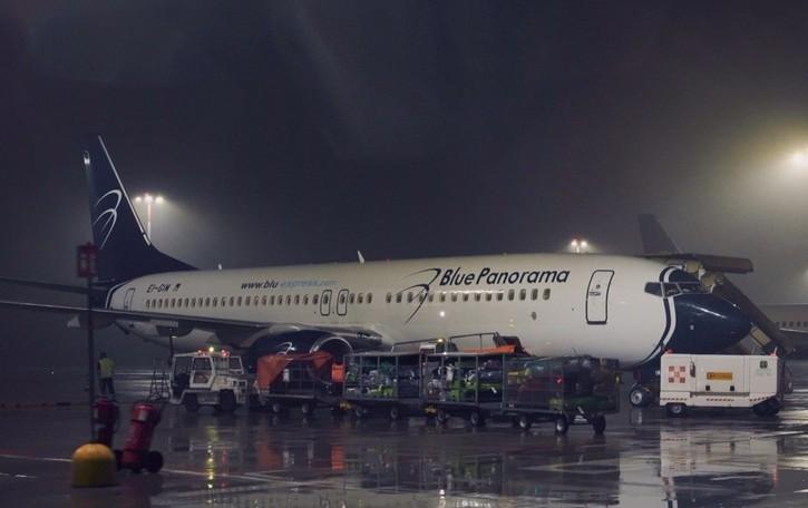 Nuova tratta da Orio al Serio  Con Blue Panorama si vola per Dakar