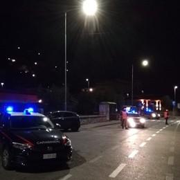 Solo 3 multe su 506 controlli a Bergamo Due denunce per spaccio e furto