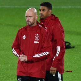 Alla scoperta dell'Ajax che ha impressionato con il Liverpool. Ecco come gioca Ten Hag, l'allievo di Guardiola