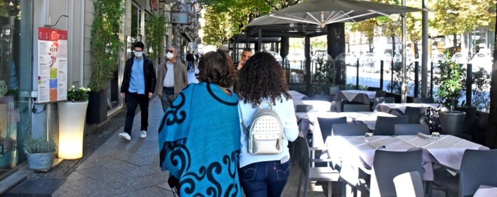 Cassa, 300 richieste in 48 ore Turismo e terziario  al collasso