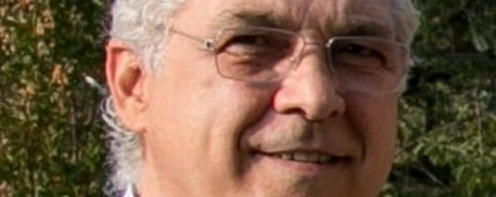 Morto il medico Paolo Bamberga  «È stato in prima linea contro il Covid»