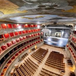 Teatri chiusi, la protesta Il Donizetti non si ferma