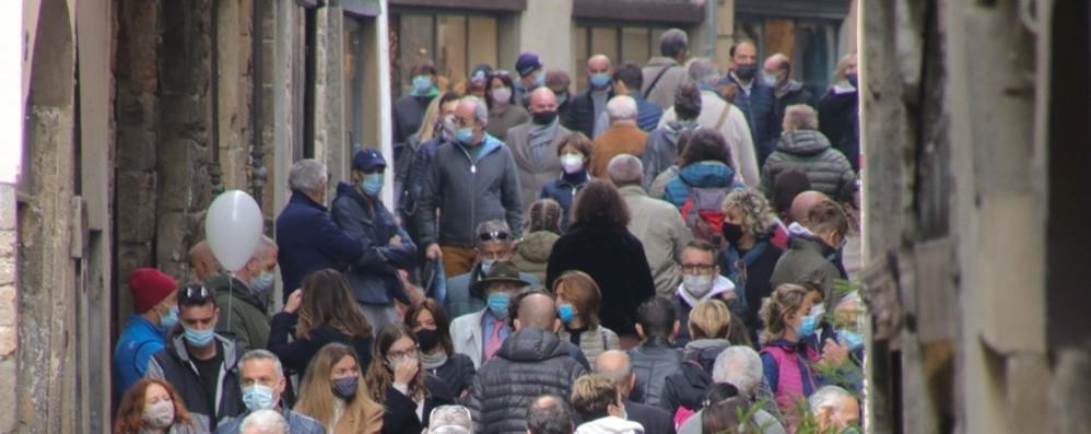 Assalto in Città Alta e alle seconde case Il boom nelle valli preoccupa i sindaci