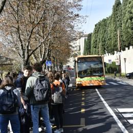 Atb sceglie l'orario del sabato in settimana Bergamo, sui trasporti scoppia la polemica
