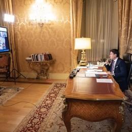 «Blocco licenziamenti fino a fine marzo» Conte: Cassa Covid gratuita per i datori