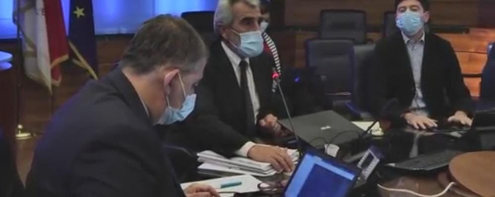 Diffusione Covid, la proposta delle  Regioni «Limitare gli spostamenti over 70»