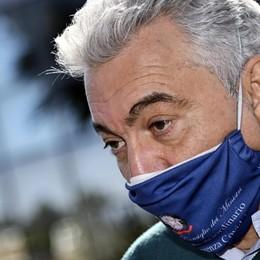 «Dobbiamo muoverci il meno possibile» Arcuri: ospedali e pronto soccorso affollati