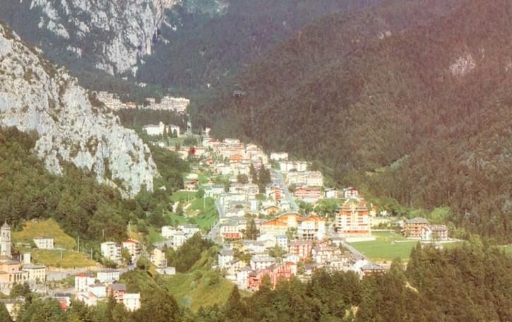 Fuga dalle città «malate», piacciono le Valli Piazzatorre, Branzi e Carona mete ambite