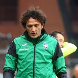 Positivo Raimondi, annullata la conferenza  Atalanta, squadra negativa: va a Crotone