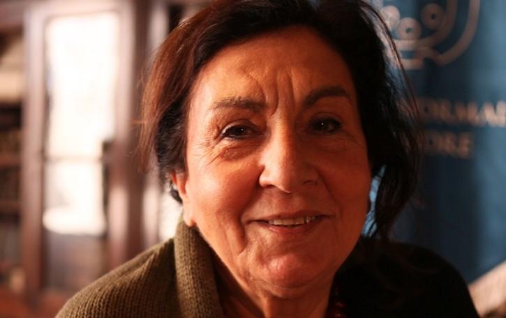 Premio Nazionale di Narrativa Bergamo Vince Nadia Fusini con «Maria»