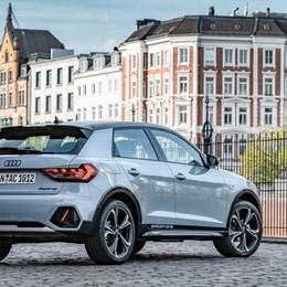 Audi A1, più digitale ed efficiente