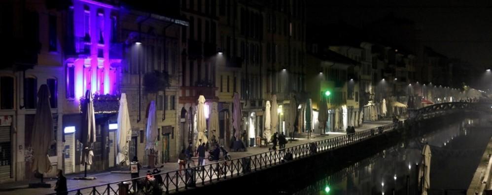 Lombardia sotto osservazione Per Milano ipotesi lockdown