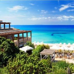 Miglior resort d'Europa Delphina in vetta al podio