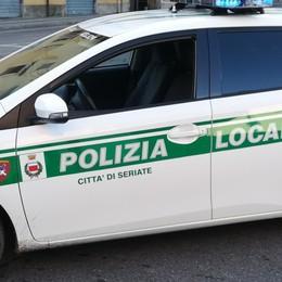 Controlli antidroga a Seriate Un arresto per spaccio e due denunce