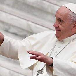«Fratelli tutti», la terza enciclica del Papa Venerdì il testo integrale su «L'Eco»