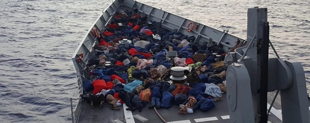 Migranti, trent'anni di mancati progetti
