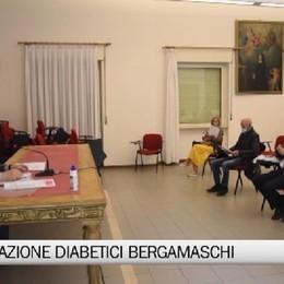 Associazione Diabetici Bergamaschi, il bilancio del presidente Negretti