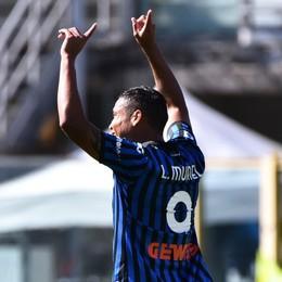 Atalanta, il «peso» di Muriel si misura in punti: ogni gol ne vale 0,70, poco più di Zapata. I video con le sue prodezze