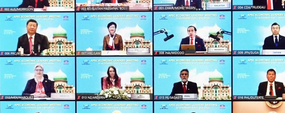 Commercio libero, intesa tra 15 paesi. Sfida asiatica