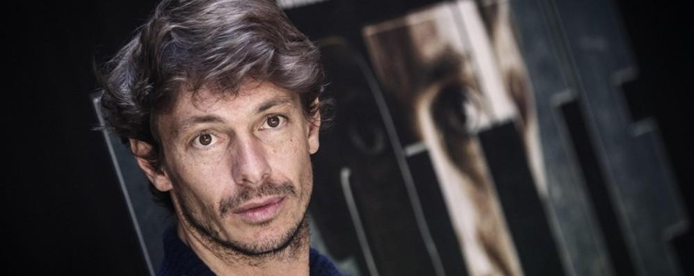 Pasotti sulle orme di Gigi Proietti Direttore artistico allo Stabile d'Abruzzo