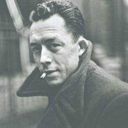 """Per Fiato ai libri """"La peste"""" di Camus. L'esistenza senza speranza ma con """"l'urgenza generosa della felicità"""""""